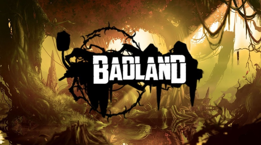 Image Source: Badlandgame