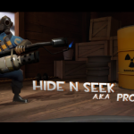 PropHunt (Hide'n'Seek)