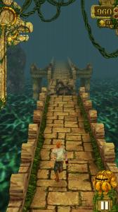 Temple Run Random Course