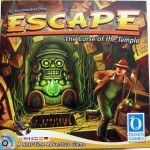 Escape: The Curse of the Temple