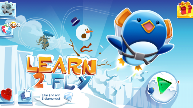 Main Image for Learn 2 Fly